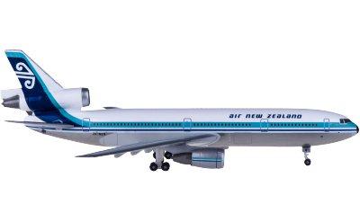 Air New Zealand 新西兰航空 McDonnell Douglas DC-10-30 ZK-NZN