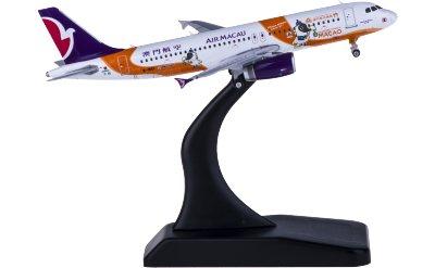 Phoenix 1:400 Air Macau 澳门航空 Airbus A320 B-MCI