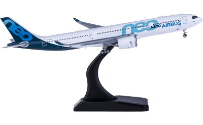 JC Wings 1:400 Airbus A330-900neo F-WTTN