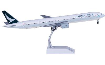 Cathay Paciiic 国泰航空 Boeing 777-300 B-HNO