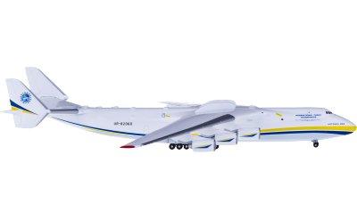 Herpa 1:400 安-225 梦想式 运输机 UR-82060