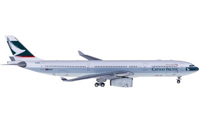 Ngmodel 1:400 Cathay Pacific 国泰航空 Airbus A330-300 B-HLD