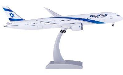 El Al 以色列航空 Boeing 787-9