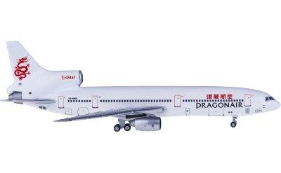 Dragonair 港龙航空 Lockheed L-1011 Tristar VR-HMW