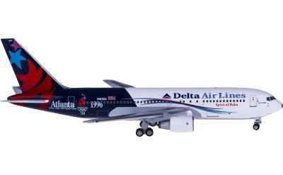 Delta Air Lines 达美航空 Boeing 767-200 N102DA 奥运会