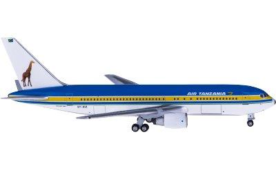 Air Tanzania 坦桑尼亚航空 Boeing 767-200 ET-AIZ