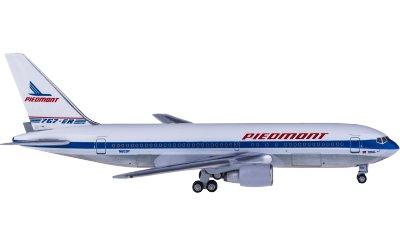 Piedmont Airlines 皮埃蒙特航空 Boeing 767-200 N603P