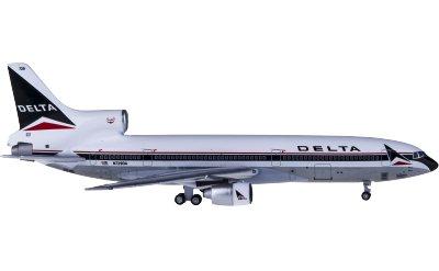 Delta Air Lines 达美航空 Lockheed L-1011 Tristar N729DA