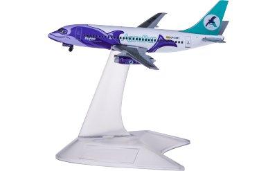AeroSur 天空航空 Boeing 737-200 CP-2561