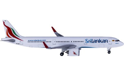 SriLankan Airlines 斯里兰卡航空 Airbus A321neo 4R-AND