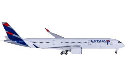 LATAM 南美航空集团 Airbus A350-900 PR-XTD