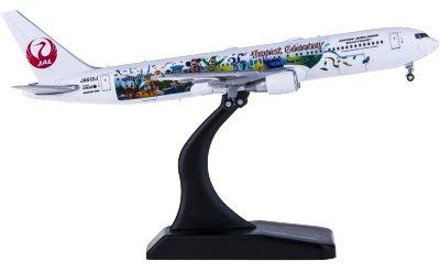 Japan Airlines 日本航空 Boeing 767-300ER JA612J
