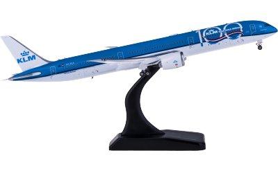Phoenix 1:400 KLM 荷兰皇家航空 Boeing 787-10 PH-BKA 100周年