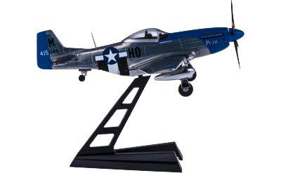USAF 美国空军 North American P-51D