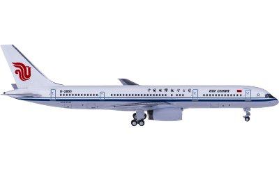 Air China 中国国际航空 Boeing 757-200 B-2855