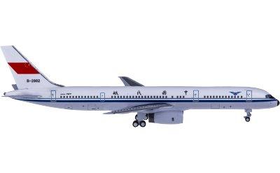 AeroClassics 1:400 CAAC 中国民航 Boeing 757-200 B-2802