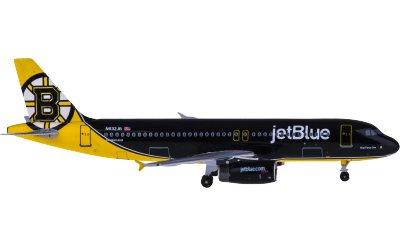 JetBlue 捷蓝航空 Airbus A320 N632JB
