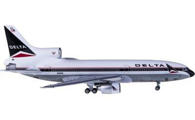 Delta Air Lines 达美航空 Lockheed L-1011 N763DL