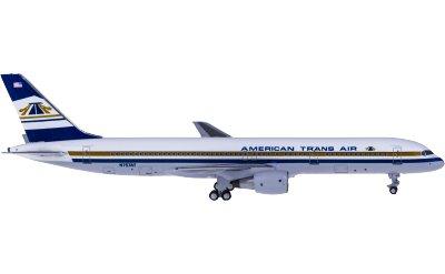 American Trans Air Boeing 757-200 N757AT