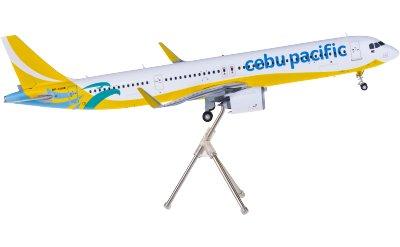 Cebu Pacific Air 宿务太平洋航空 Airbus A321neo RP-C4118