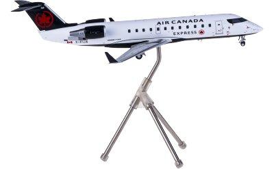 Air Canada 加拿大航空 Bombardier CRJ200 C-FIJA