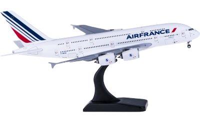Air France 法国航空 Airbus A380 F-HPJC