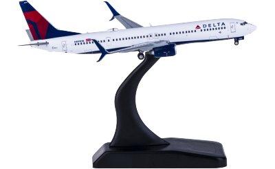 Delta Air Lines 达美航空 Boeing 737-900 N899DN