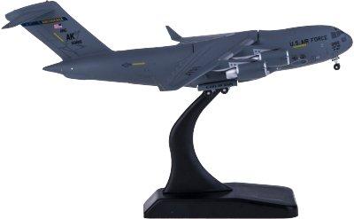 USAF 美国空军 Boeing C-17A Globemaster III 00-0185