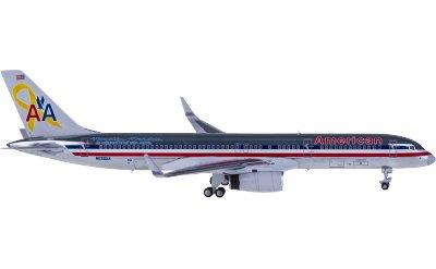 American Airlines 美国航空 Boeing 757-200 N690AA