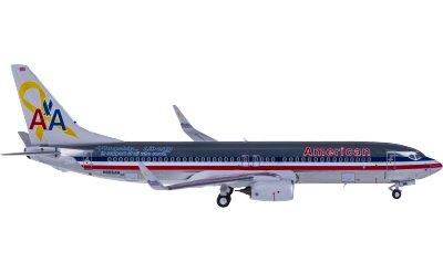 American Airlines 美国航空 Boeing 737-800 N905AN