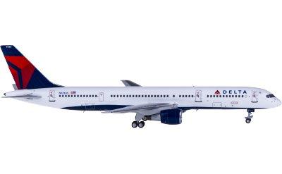 Delta Air Lines 达美航空 Boeing 757-200 N525US