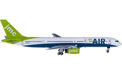 JMC Air Boeing 757-200 G-FCLA
