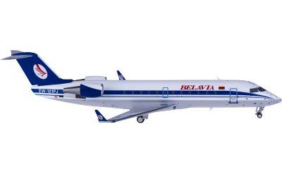 Belavia 白俄罗斯航空 Bombardier CRJ100 EW-101PJ