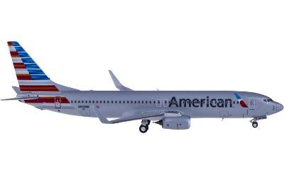 American Airlines 美国航空 Boeing 737-800 N920NN