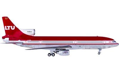 LTU International Lockheed L-1011-1 D-AERN
