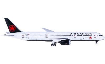 Air Canada 加拿大航空 Boeing 787-9 C-FVND