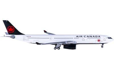 Air Canada 加拿大航空 Airbus A330-300 C-GEFA