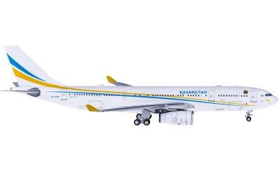 Airbus A330-200 UP-A3001 哈萨克斯坦政府专机