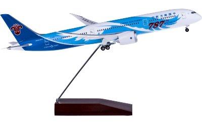 China Southern 中国南方航空 Boeing 787-9 B-1168 第787架787