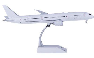 Boeing 787-9 空白机