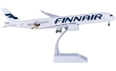 Finnair 芬兰航空 Airbus A350-900 OH-LWD 快乐假期