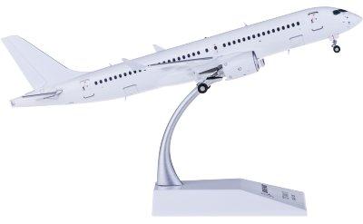 Bombardier CS300 空白机