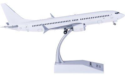 Boeing 737 MAX 8 空白机