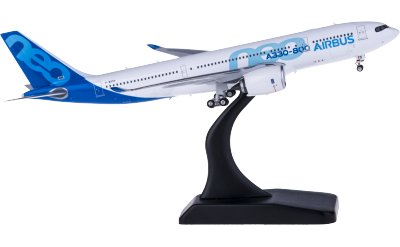 Airbus A330-800neo F-WTTO 原厂涂装