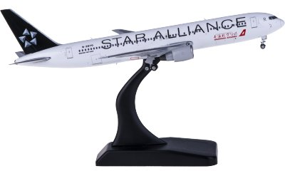 Phoenix 1:400 Shanghai Airlines 上海航空 Boeing 767-300 B-2570 星空联盟