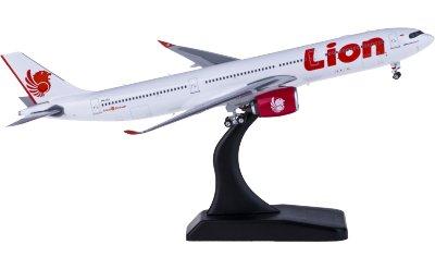 Phoenix 1:400 Lion Air 狮子航空 Airbus A330-900neo PK-LEI