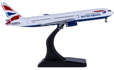 British Airways 英国航空 Boeing 767-300ER G-BZHA