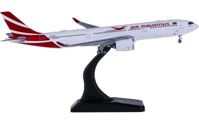 Air Mauritius 毛里求斯航空 Airbus A330-900NEO 3B-NBU