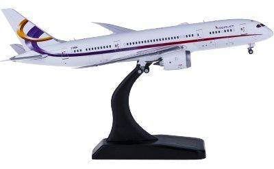 Deer Jet 金鹿公务航空 Boeing 787-8 2-DEER