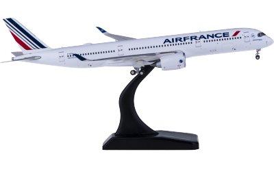 Air France 法国航空 Airbus A350-900 F-HTYA
